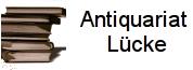 Antiquariat Marc Lücke